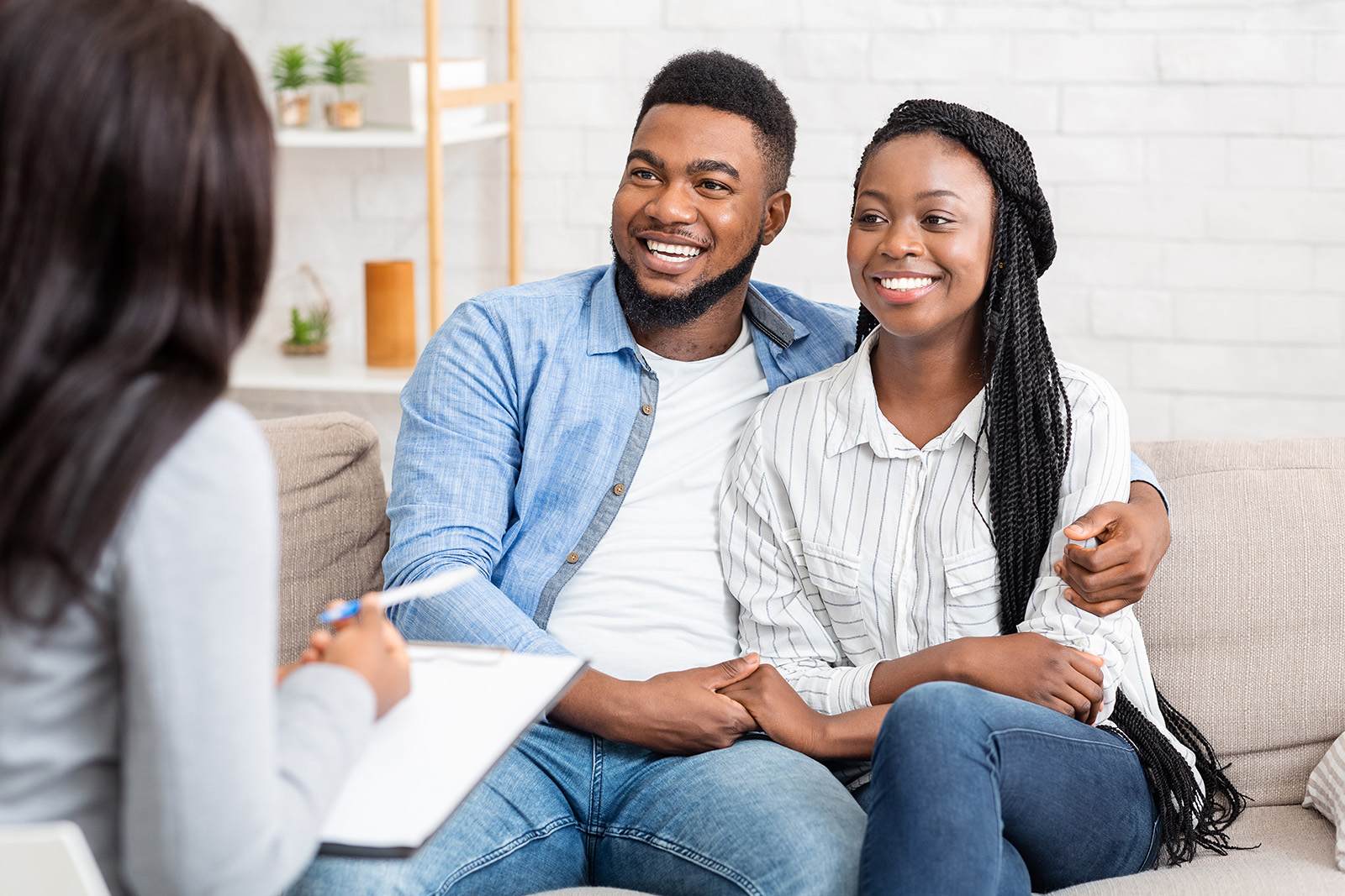 Compassionate Counseling helps couples marital therapy